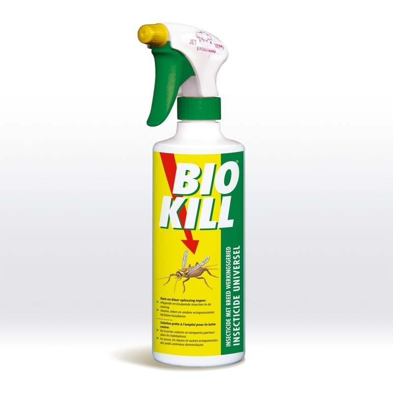 Insecticide Universel Bio Kill
