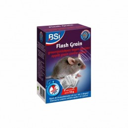 Appât Souris - Flash Grain 5x10 g