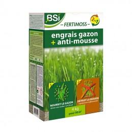 Anti-Mousse et Engrais...