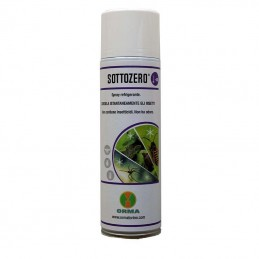 Spray anti-insectes