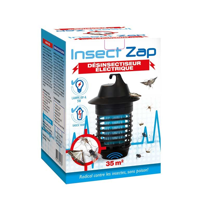 Lampe UV Insect