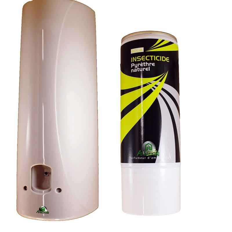 bombe insecticide diffuseur